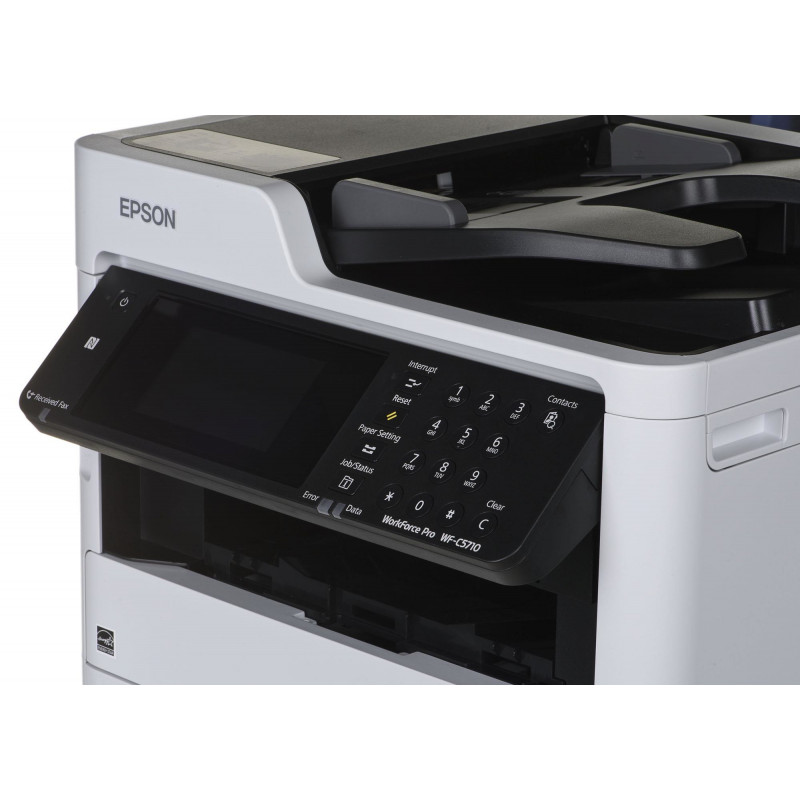 devices multifunctional Epson WF-C5710DWF C11CG03401 (Ink - colored