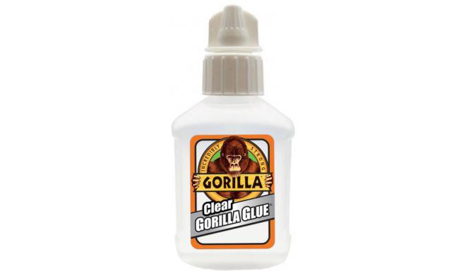 Клей Gorilla Clear 50мл