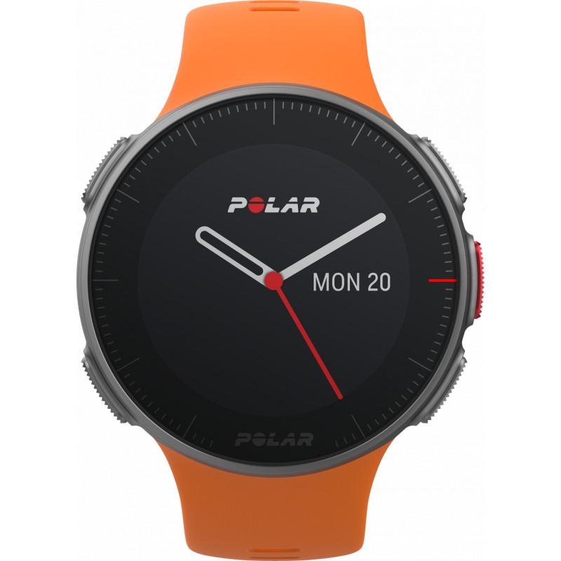 Polar Vantage V M/L, orange