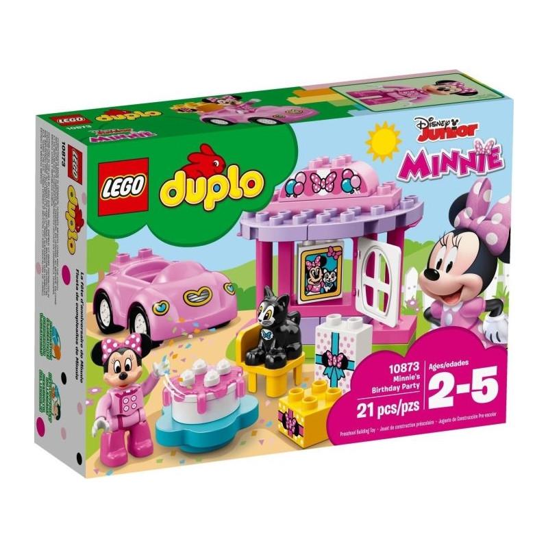 LEGO DUPLO Minnie's Birthday Party - 10873