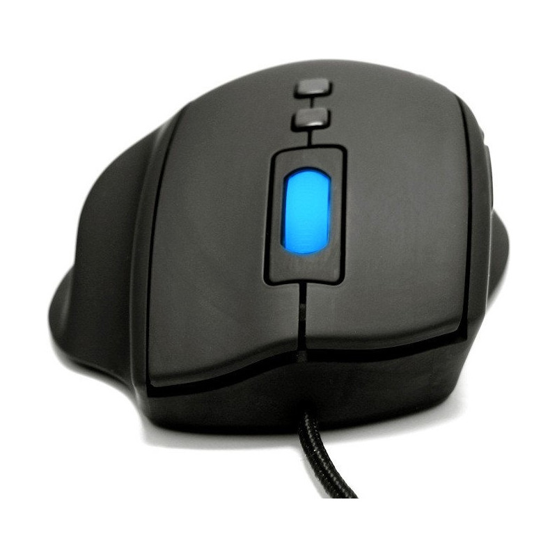 QPAD 5K Pro Gaming Laser Mouse - Mice - Photopoint 4c99944358d00