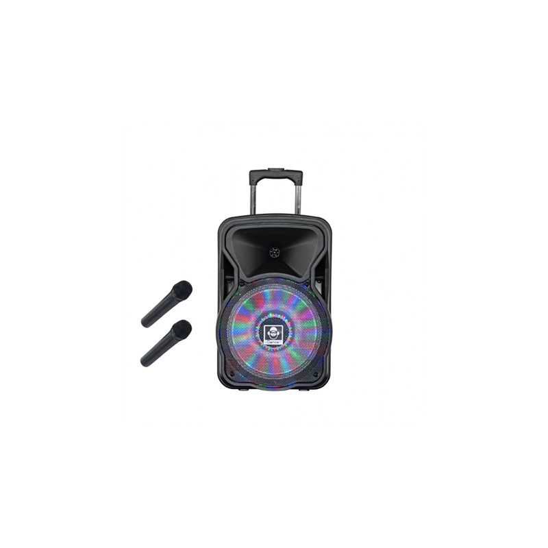 4e91bfad3f3 iDance Bluetooth kõlar Groove 420, must - Juhtmevabad kõlarid ...