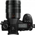 Panasonic Lumix DC-G9 + 12-60mm f/3.5-5.6 + lisaaku