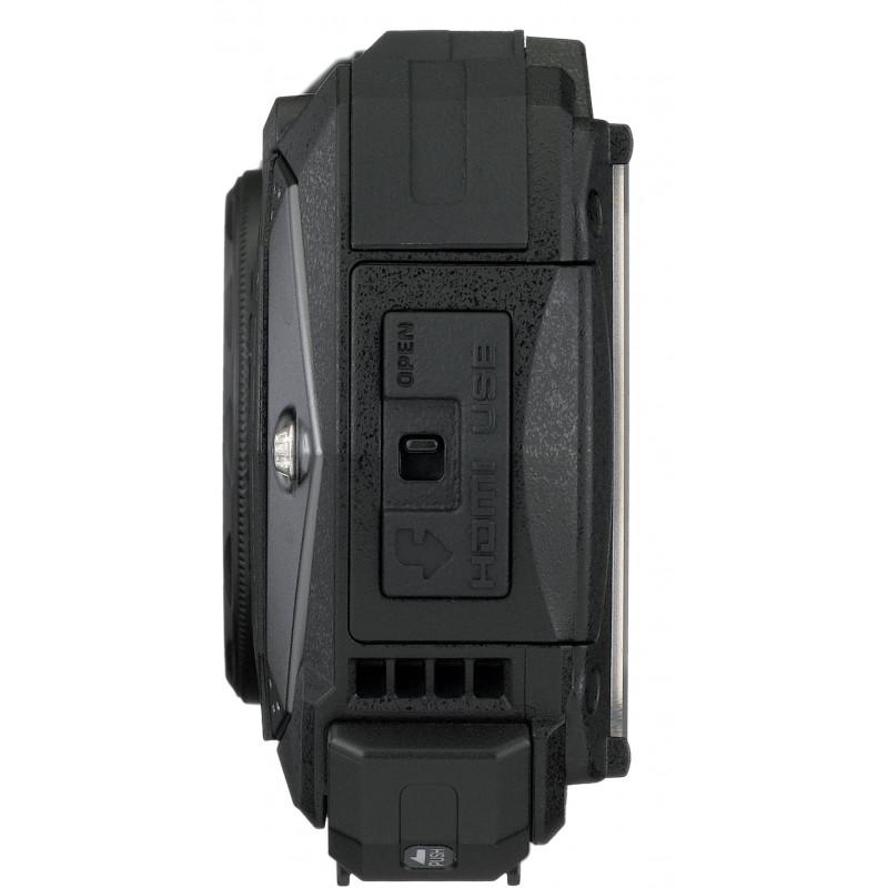 Ricoh WG-60, black
