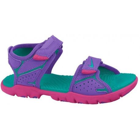 buy popular 0b809 ca925 Sandaalid Nike Santiam 5 GS lilla
