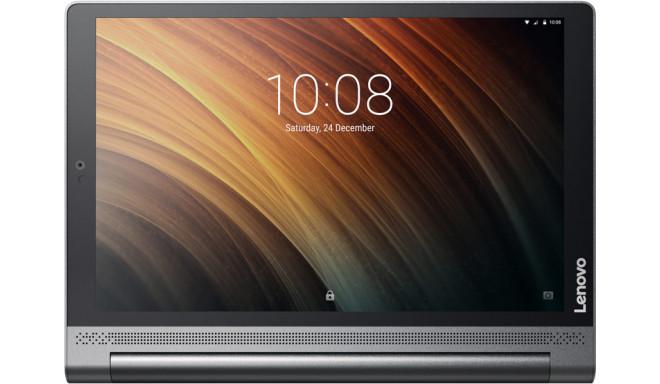 Lenovo Yoga Tab 3 Plus 32GB, melns