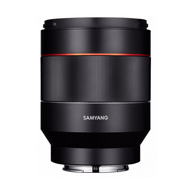 Samyang AF 50mm f/1.4 lens for Sony