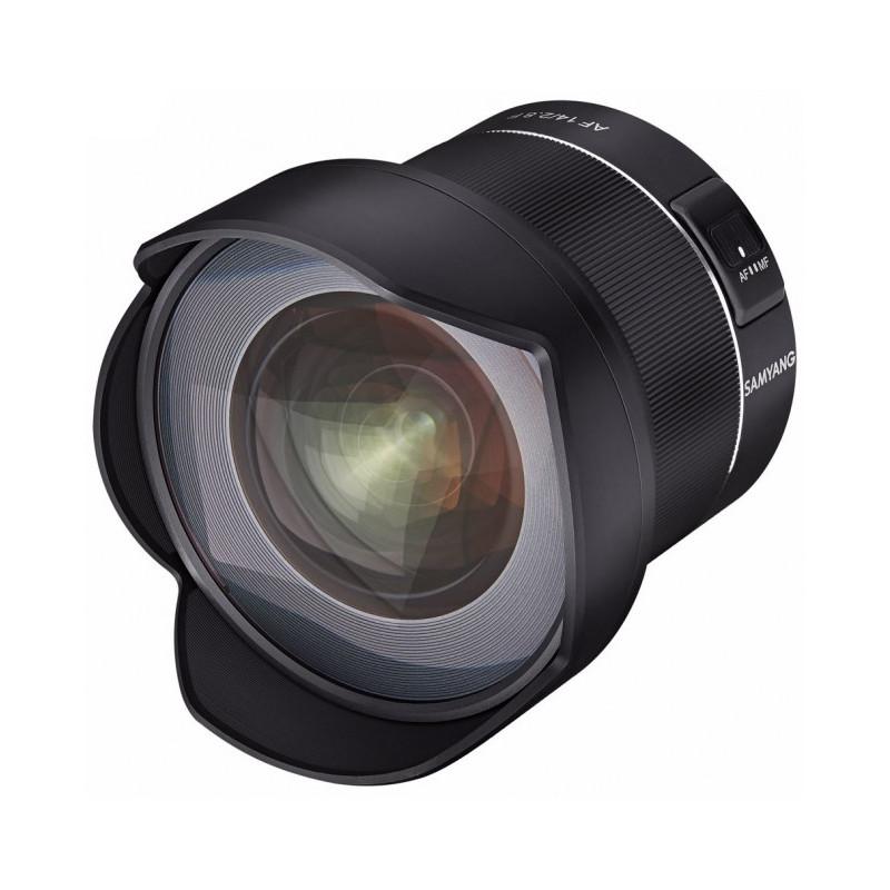 Samyang AF 14mm f/2.8 lens for Nikon