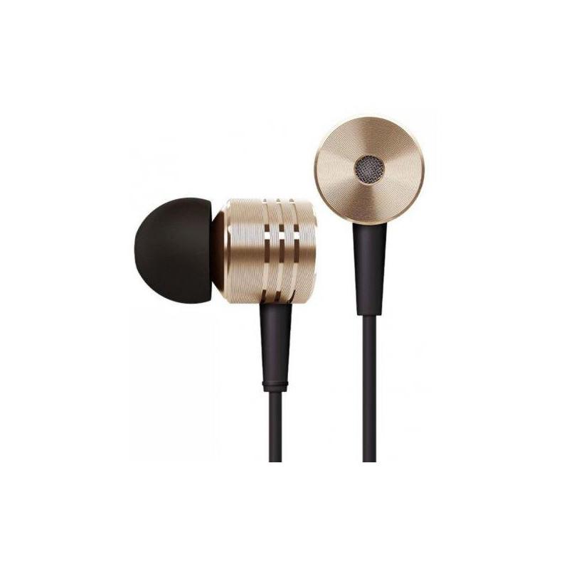 HEADSET PISTON CLASSIC IN-EAR/E1003-SILK GOLD 1MORE