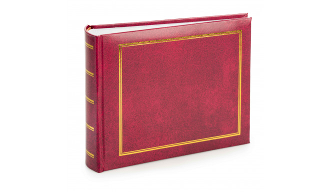 Album B 10x15/100M Classic, punane