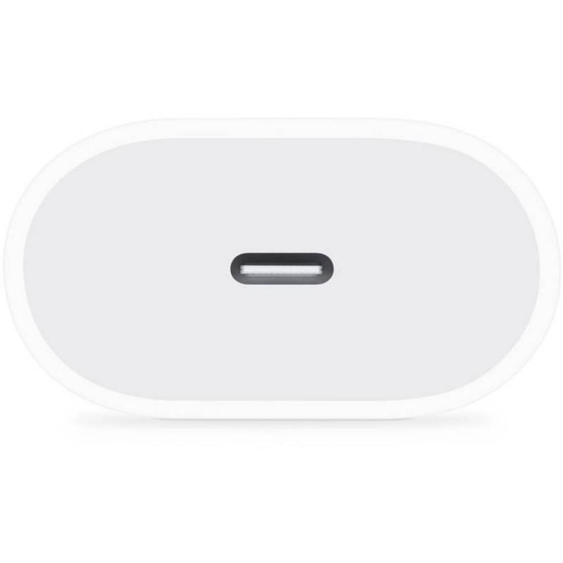 Apple AC adapter USB-C 18W