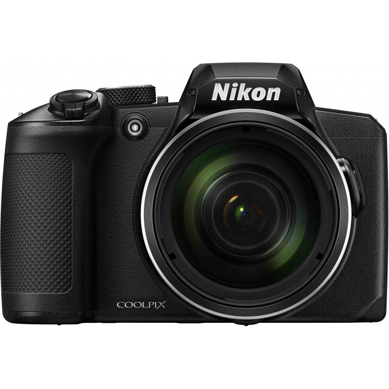 Nikon Coolpix B600, must