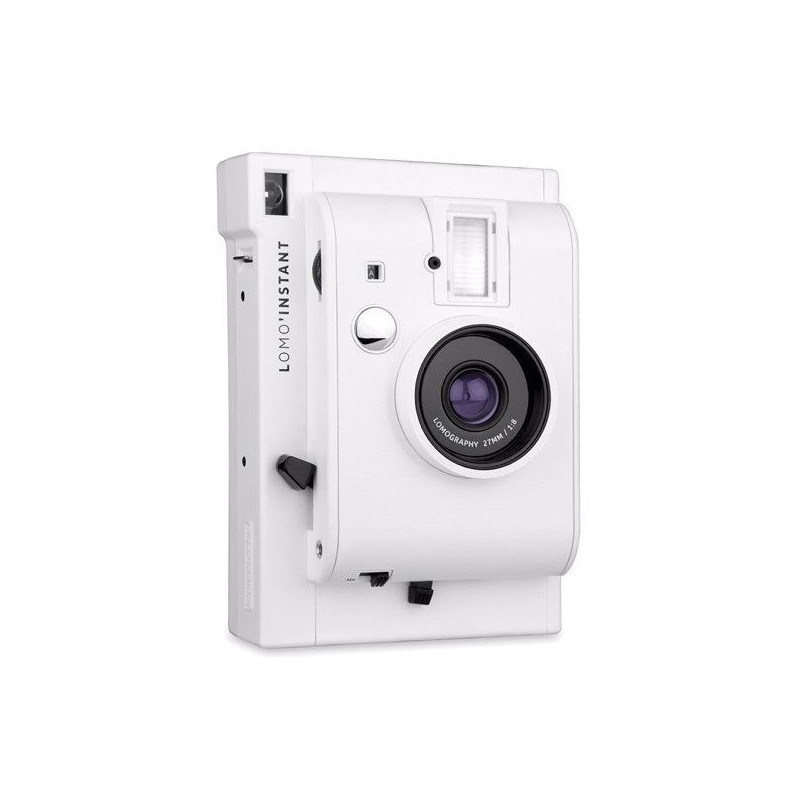 Lomography Lomo'Instant Mini, white