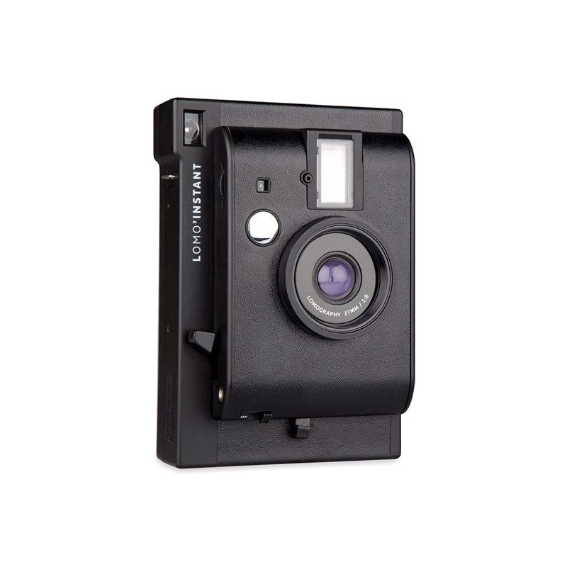Lomography Lomo'Instant Mini, black