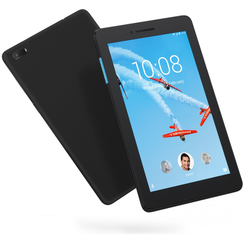 "Lenovo Tab E7 TB-7104F  7"" 8GB WiFi, black"