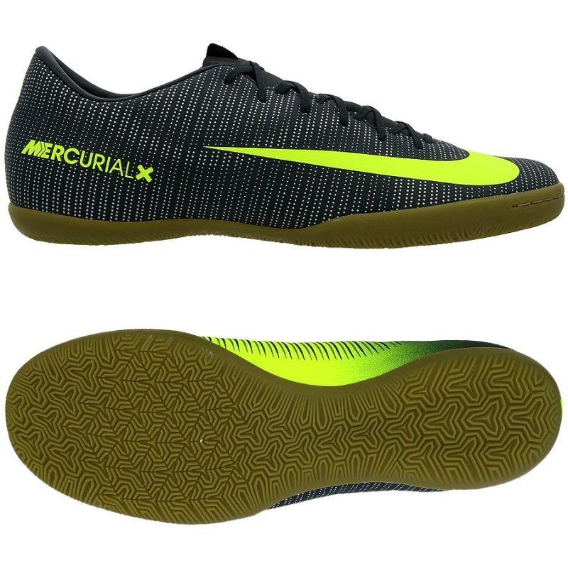 timeless design b02df 3f51d Men's indoor football shoes Nike MercurialX Victory VI CR7 IC M 852526-376