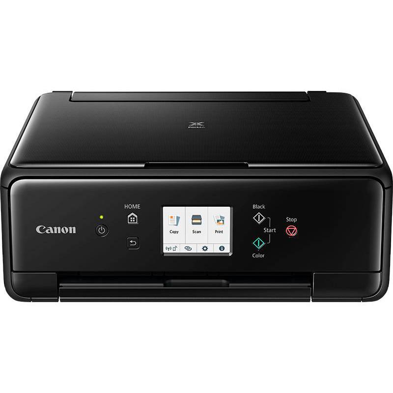 Canon tindiprinter PIXMA TS6250, must