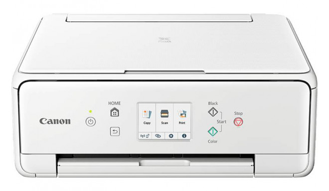 Canon inkjet printer PIXMA TS6251, white