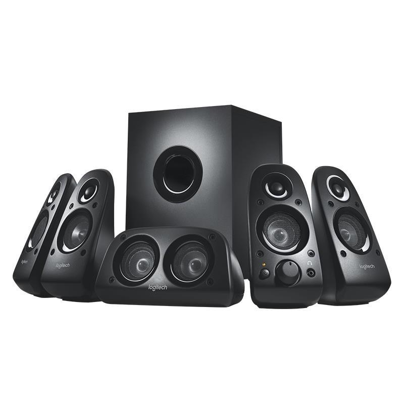 89a7b54593f Speaker|LOGITECH|Z506|1xRCA|1xHeadphones jack|980-000431 - Speakers ...