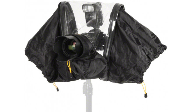 Walimex vihmakate XL SLR-kaameratele
