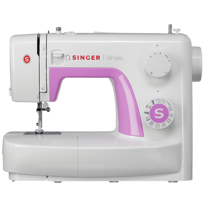 fd9a01077 Singer Simple 3223 Sewing Machine - Sewing machines - Photopoint