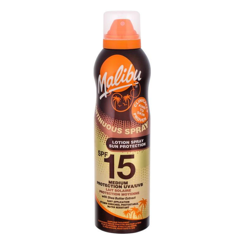 Malibu Continuous Spray SPF15 (175ml)