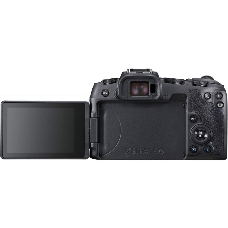 1896e3876c5 Canon EOS RP body + lens adapter EF-EOS-R - Mirrorless cameras ...