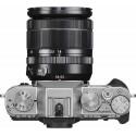 Fujifilm X-T30 + 18-55mm Kit, hõbedane