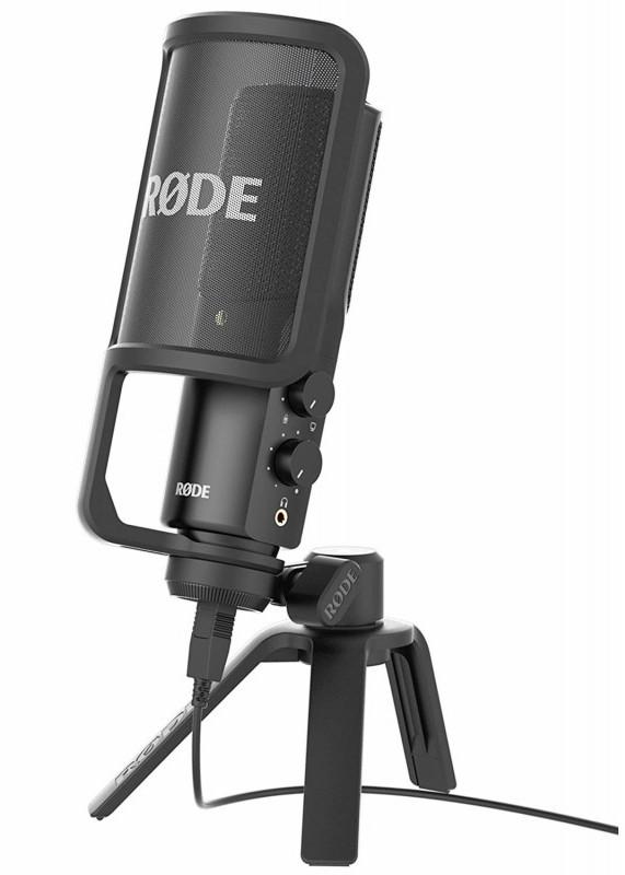 Rode mikrofon NT-USB