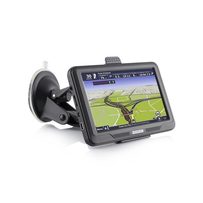 personal navigation devices essay Free essay: case analysis 3 - personal navigation devices (pnds) 1q why  have personal navigation devices become popular.