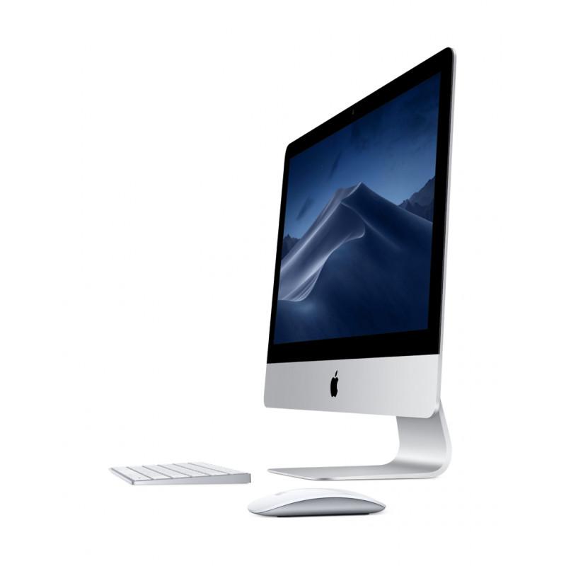 """iMac 21.5"""" Retina 4K QC i5 3.4GHz/8GB/1TB Fusion/Radeon Pro 560 4GB/SWE"""