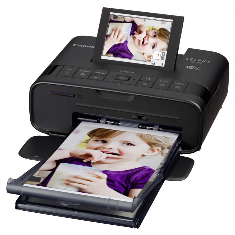 Принтеры для фотопечати
