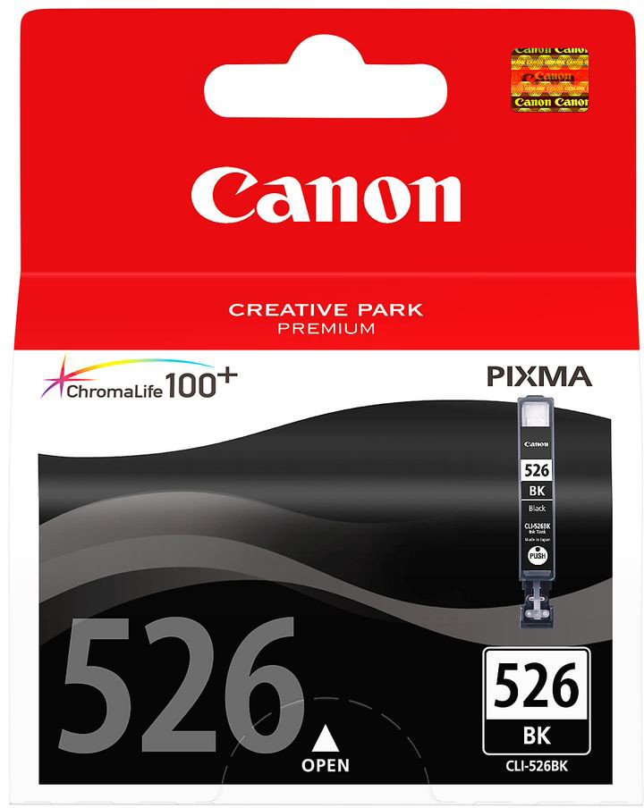 Canon tint CLI-526, must