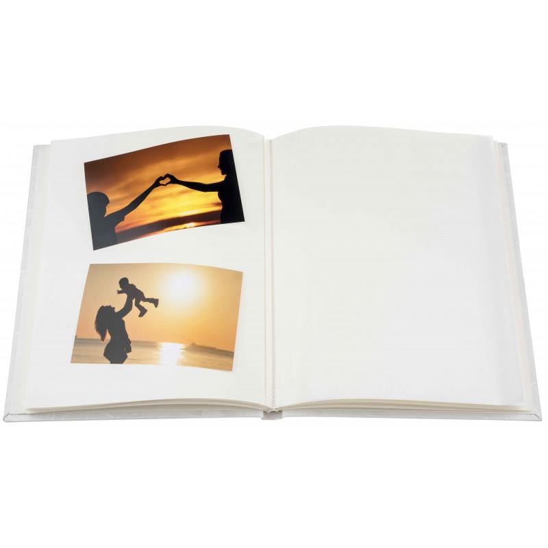 Album B20PG Botia White window