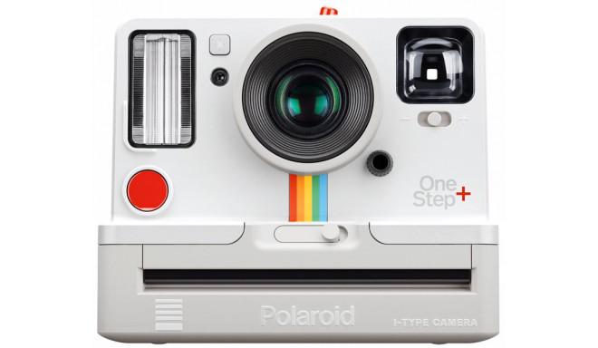 Polaroid OneStep+, белый