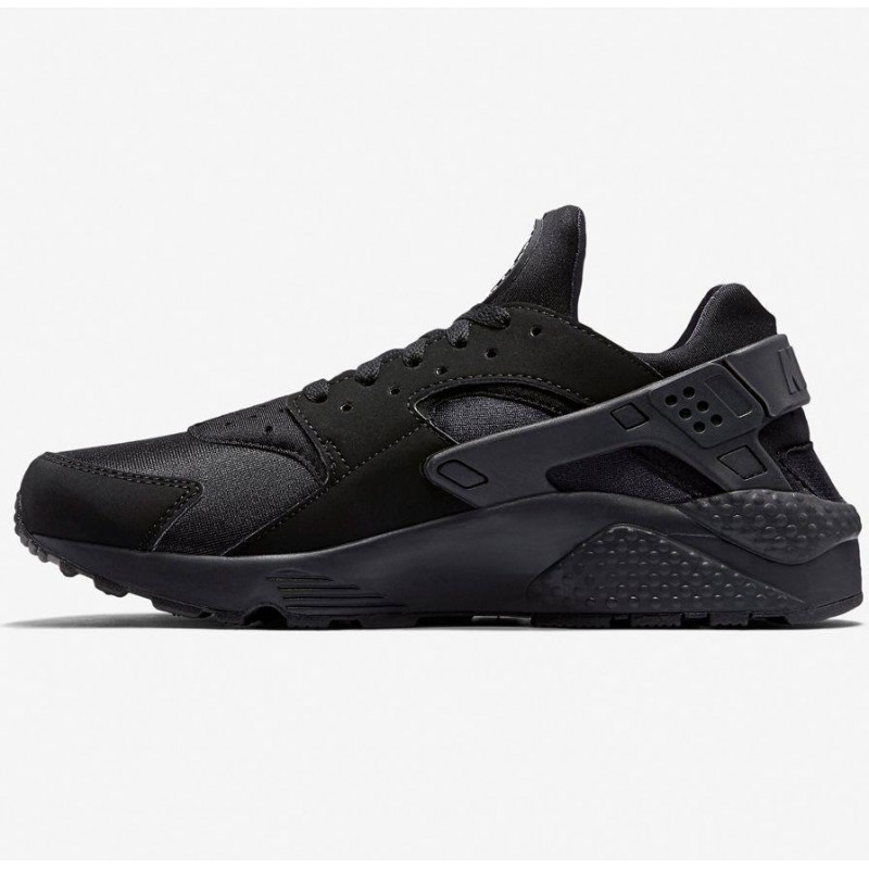 promo code bffe7 527c7 Shoes sports Nike Air Huarache Triple 318429-003 (men's; 42,5; black ...