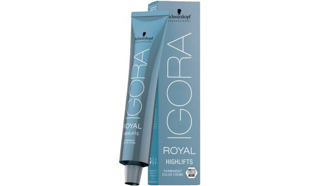 Schwarzkopf matu krāsa Igora Royal Highlifts 12-2 60ml