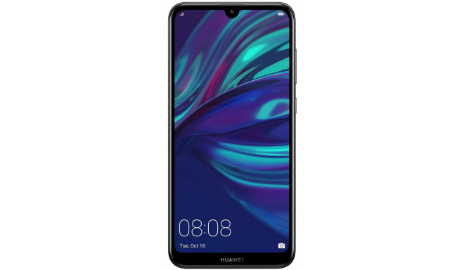 Huawei Y7 2019 32GB DualSIM, midnight black