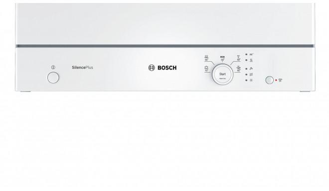 Bosch nõudepesumasin SKS51E22EU 55,1cm, valge