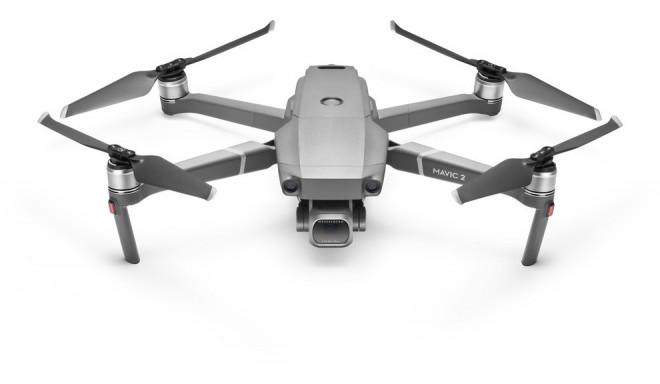 DJI Mavic 2 Pro droon puldi ja laadijata