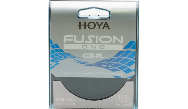 Hoya filter ringpolarisatsioon Fusion One C-PL 55mm