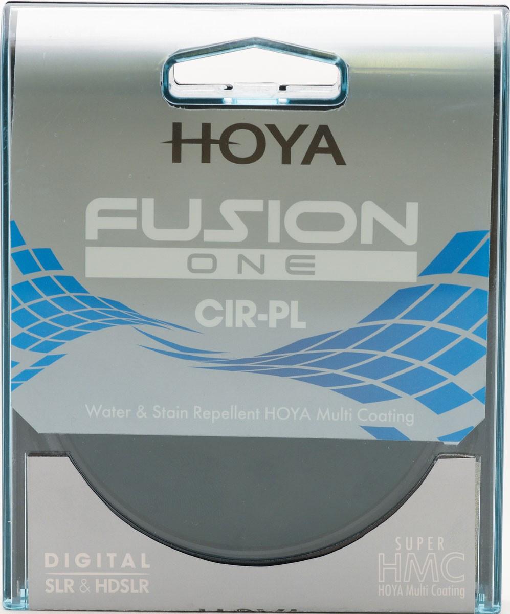 Hoya filter ringpolarisatsioon Fusion One C-PL 55..