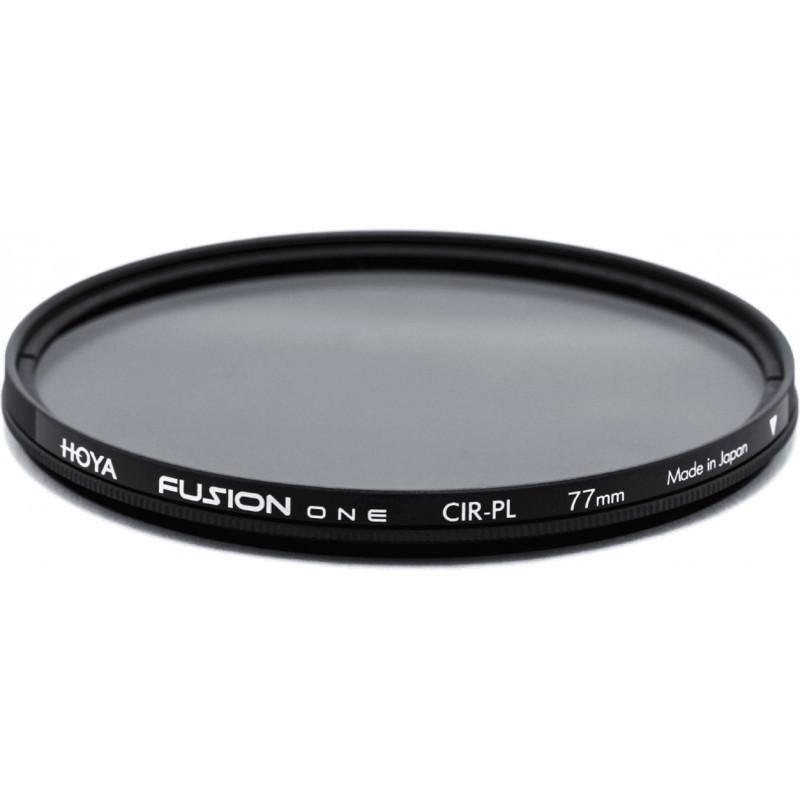 Hoya filter ringpolarisatsioon Fusion One C-PL 77mm