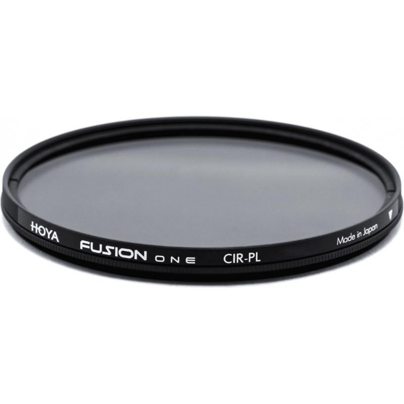Hoya filter ringpolarisatsioon Fusion One C-PL 67mm