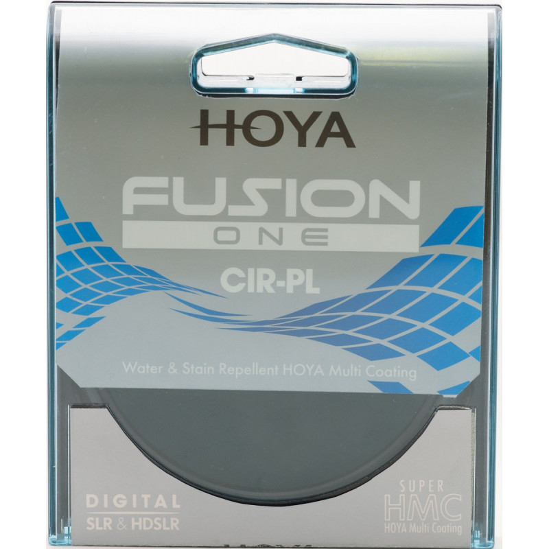 Hoya filter ringpolarisatsioon Fusion One C-PL 58mm