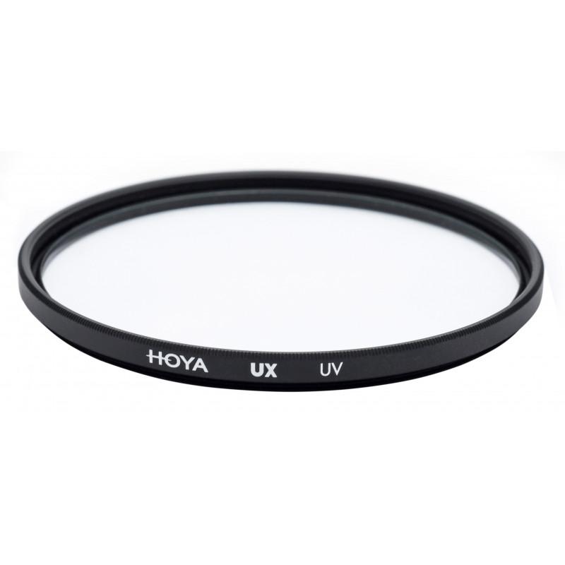Hoya filter UX UV 77mm