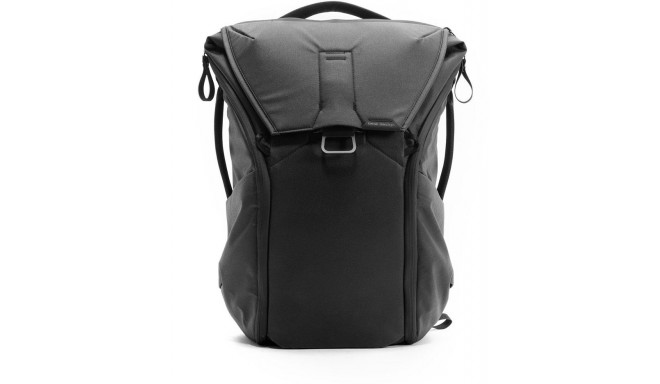 Peak Design seljakott Everyday Backpack 30L, must