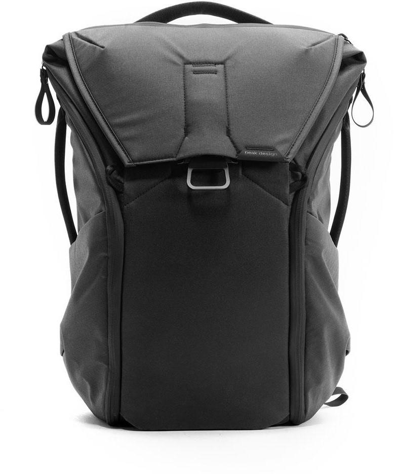 Peak Design seljakott Everyday Backpack 30L, must