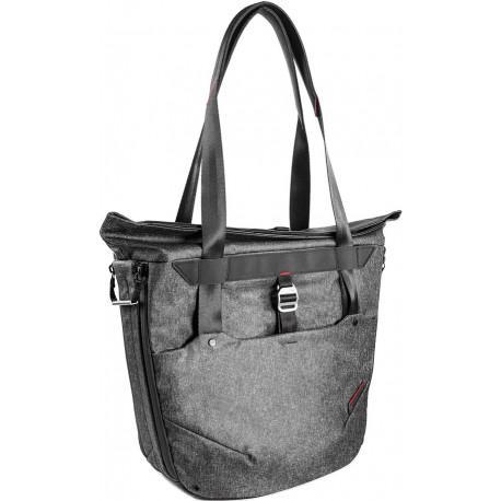 Peak Design pleca soma Everyday Tote 20L, kokogļu krāsā