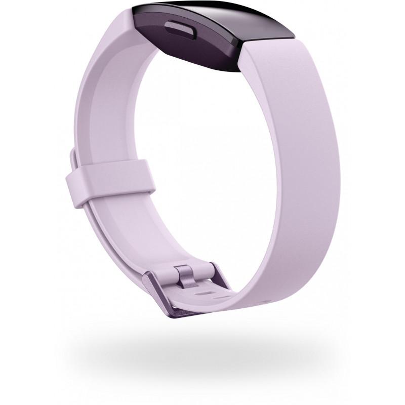 Fitbit aktiivsusmonitor Inspire HR S/L, lilac